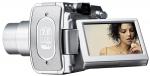 삼성테크윈, 고품격 7백만화소 디지털 카메라 케녹스 α7 출시