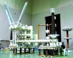 효성, 245kV 가스절연개폐장치(GIS) 개발