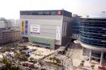 스페이스9, 국내 최대 규모의 복합쇼핑몰 탄생
