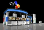 생활문화기업 CJ주식회사(대표 김주형, www.cj.co.kr)는 오는 5월 17일부터 20일까지 일산 킨텍스(KINTEX)에서 개최되는 '서울국제식품전'에 참가한다.