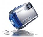 삼성테크윈, 디카용 방수하우징`SPH-A3'  출시