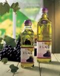 CJ 주식회사 (www.cj.co.kr /대표이사 사장 김주형)는 100% 프랑스산 포도씨로 만든 '백설 포도씨유'를 출시한다고 6일 밝혔다.