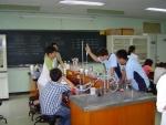 삼육대학교와 노원구는 원어민 교수와 함께하는 과학 체험교실을 운영하고 있다.