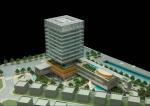 시공사인 대림산업은 지난 9월1일, 대구광역시 달서구 도원동에서 신축공사 중인 대구주공사옥을 지상 13층 지하 2층 규모의 서스펜션 구조로 건축할 예정이라고 밝혔다.