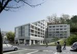 성균관대학교는 외국인 교원과 외국인학생 전용 기숙사인 '인터내셔널 하우스' 준공식을  13일 오전11시30분 가졌다.