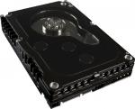 WD, 세계 유일의 투명 커버 하드 드라이브 WD 랩터 X 출시