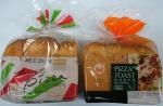 삼립식품은 어린이 간식으로 안성맞춤인 토스트용 식빵, '토스트엔 피자(Toast엔 Pizza)'와 '피자토스트(PIZZA TOAST)'를 출시한다고 밝혔다.