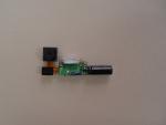 제논 플래시 장착 카메라모듈 이미지