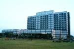 호텔현대 목포 전경
