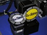 파스텍의 이지서보 시스템은 정확한 위치 결정이 정밀한 제어가 가능하여 반도체 장비 등의 정밀 비전 검사 시스템에 적합하다 (사진제공: 파스텍)