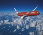 보잉社, 버진블루항공으로부터 장거리 노선 취항 위한 보잉777-300ER 수주