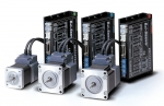 사진1. 파스텍이 자체 개발한 고성능 DSP에 의한 고기능 폐루프 서보 시스템, Ezi-SERVO