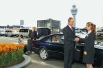 전세계 30여개 공항 프리미엄 리무진 서비스, 출장 잦은 비즈니스맨들에 호응