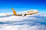 보잉,  제주항공과 737-800기 구매 계약 체결