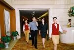중국 광쩌우 공항 에스코트 서비스
