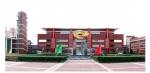 해외유학 전문업체 ㈜중국유학사(www.chinaeducenter.com/kr)는 오는 3월 UNESCO 회원 학교인 북경시제12중학(http://www.chinaeducenter.com/bj12/kr)에 입학할 학생을 모집한다. 북경시제12중학 학교 전경.