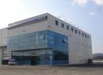 볼보트럭코리아 양주사업소