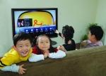 포스데이타가 자회사 &TV커뮤니케이션즈를 통해서 미국 한인 대상의 IPTV 서비스 'Enjoy &TV'를 12일부터 선보였다.