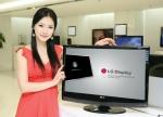 LG디스플레이, 풀HDTV 겸용 모니터 LCD 시장 공략 나선다