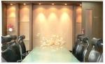 강남미디어센터 회의실 전경