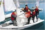 스쿨카, 2009년 청소년 여름 요트캠프 개최