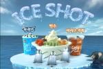 롯데리아, '아이스 샷' 위한 3D기법 애니메이션 광고 선보여