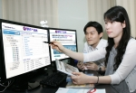 LG데이콤(대표 박종응, www.lgdacom.net)은 웹스토리지 서비스의 대명사 '웹하드(www.webhard.co.kr)'에서 23일 개정된 저작권법 시행에 따라 기업들의 정품 소프트웨어 자산관리에 도움이 될 수 있도록 무료로 소프트웨어 자산을 점검하고 관리할 수 있는 '웹하드 SAM(Software Asset Management, 소프트웨어 자산관리) 서비스'를 출시한다고 23일 밝혔다.