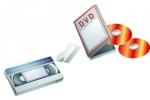오래된비디오테잎을 디지털 자료로 변환
