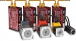 EZi-Servo plus R: 네트워크 통합형 서보 시스템 EZi-Servo plus R 제품 (사진제공: 파스텍)