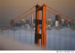 샌프란시스코 금문교 (Golden Gate Bridge)