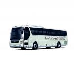 현대자동차(회장 정몽구)는 22일 일본 도쿄 포시즌 호텔에서 최한영 부회장, 김영국 상용사업본부장, 김석환 일본판매법인장 및 가망고객 100여 명이 참석한 가운데 고품격 대형버스인 신형「유니버스(Universe)」의 발표회를 가졌다.