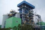 SK케미칼 울산공장에 설치된 친환경 에코그린 보일러 설비