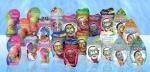 SK케미칼이 판매하는 몬타뉴 쥬네스의 다양한 제품 이미지