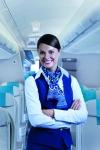 터키항공, 한국어 구사 가능한 승무원 탑승