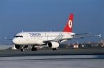 터키항공, A320 기종 30대 신규 주문
