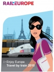 레일유럽 창립 15주년 기념, 6가지 풍성한 할인 프로모션 진행