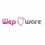 Wepware 로고