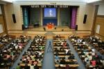 성경세미나가 열리고 있는 기쁜소식마산교회 (사진제공: 기쁜소식마산교회)