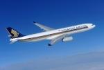 싱가포르항공, 인천-싱가포르 노선에 신기종 A330-300 도입