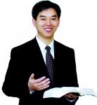 부산대연교회 담임 박영준 목사 (사진제공: 기쁜소식마산교회)