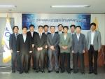 경기남부지부 출범식이 수원 인계동 신흥빌딩에서 진행됐다. (사진제공: 한국HR서비스산업협회)