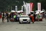 궂은 날씨에도 불구하고 1000여명의 모터스포츠 팬들이 함께한 GTM 3전