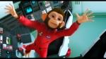 '스페이스침스-자톡의 역습 3D' 진정한 막내의 힘, 천재 기술자 침팬지 '코맷'