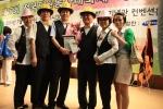 고양실버인력뱅크 '마술램프봉사단' 전국자원봉사대축제 우수상 수상