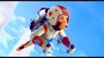 '스페이스 침스-자톡의 역습 3D' 기발하고 상상력 가득한 잇 아이템 공개