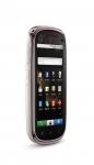 Motorola MOTO GLAM 반측면 (사진제공: 모토로라코리아)
