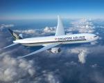 싱가포르항공, 1분기 순이익 2억 5300만 달러