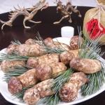 자연산 송이버섯