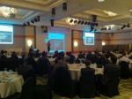 파워링크유저그룹코리아(POWERLINK User Group Koea)는 21일(목) 첨단 기계설비 및 산업자동화관련 사용자 및 엔지니어 100여명이 참석한 가운데 노보텔 앰배서더 독산에서 'Korea Industrial Ethernet Conference 2010'을 성황리에 개최했다.