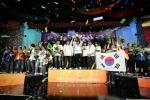 WCG 2010그랜드 파이널 폐막